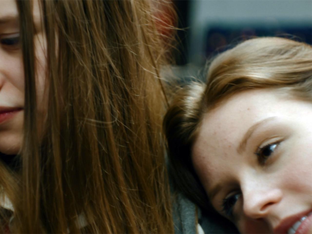 SOME GIRLS, dir. Cait Lyn Adamson